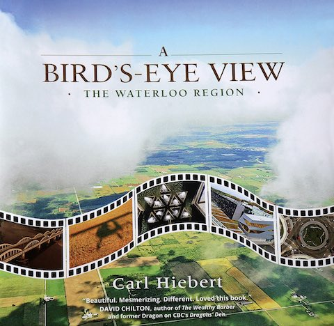 A Bird's-Eye View: The Waterloo Region
