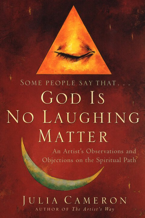 God is No Laughing Matter