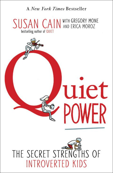 Quiet Power