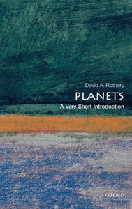 Planets: A Very Short Introduction