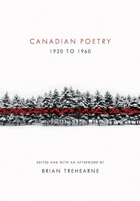 Canadian Poetry, 1920 to 1960