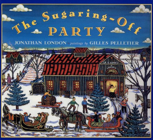 The Sugaring-off Party