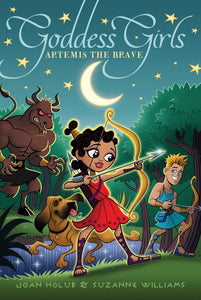 Artemis the Brave
