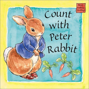 Count With Peter Rabbit
