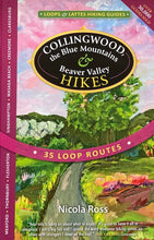 Load image into Gallery viewer, Collingwood, the Blue Mountains & Beaver Valley Hikes