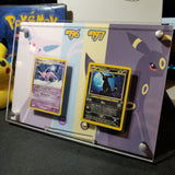 DOUBLE TCG DISPLAY FRAME