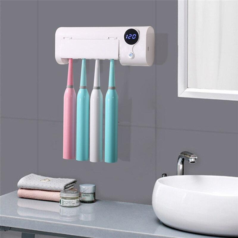 UV Brush Cleaner - Ticaboo Store