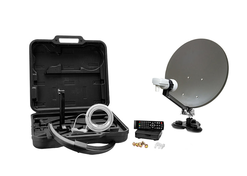 XORO MCA 38 HD Set