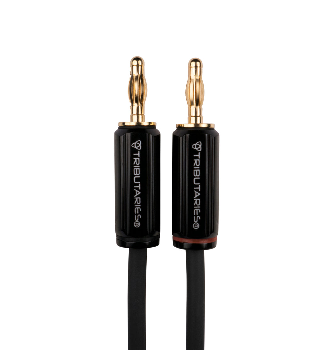 Tributaries Series 4 Star-Quad Speaker Cable (sold by each)