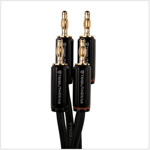 Tributaries Series 4 InWall Rated Terminated Speaker Cable (sold by each)
