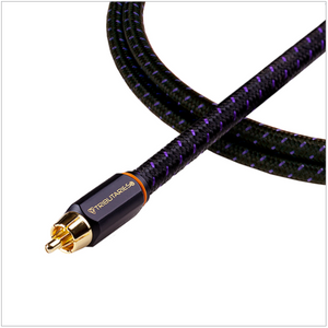 Tributaries Series 6 Coaxial Digital Audio Cable