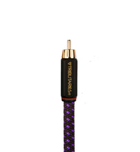 Load image into Gallery viewer, Tributaries Series 6 Subwoofer Cable