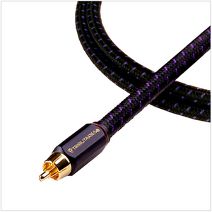 Tributaries Series 6 Subwoofer Cable