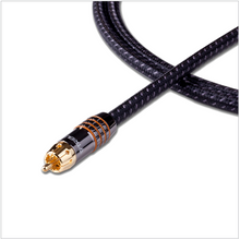 Load image into Gallery viewer, Tributaries Series 8 Coaxial Digital Audio Cable