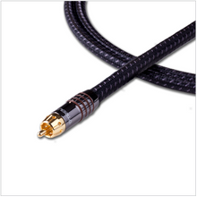 Load image into Gallery viewer, Tributaries Series 8 Subwoofer Cable