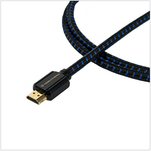 Tributaries Pro Series 18G UHD HDMI Cable (0.5m - 5m)