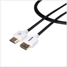 Load image into Gallery viewer, Tributaries SLIM Series 18G UHD HDMI Cable