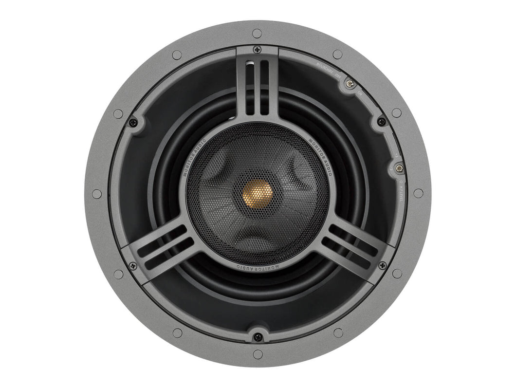 Monitor Audio C380IDC 3-Way 300 Series InWall Speaker (each)