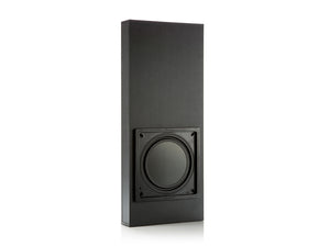 "Monitor Audio IWB-10 10"" In Wall Subwoofer Back Box"