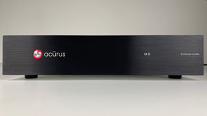 Acurus M8 Amplifier