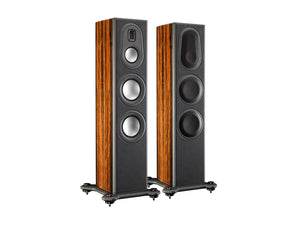 Monitor Audio Platinum PL200 II Floorstanding Speakers (Pair)