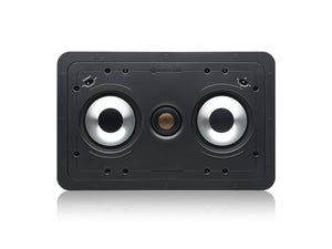 "Monitor Audio CP-WT240LCR 4"" In Wall Center Channel Speaker"