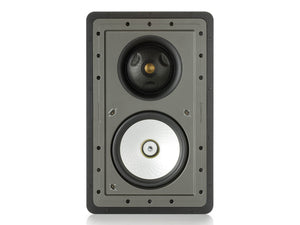 "Monitor Audio CP-WT380IDC 8"" In Wall Speaker"