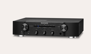 PM6007 Integrated Amp
