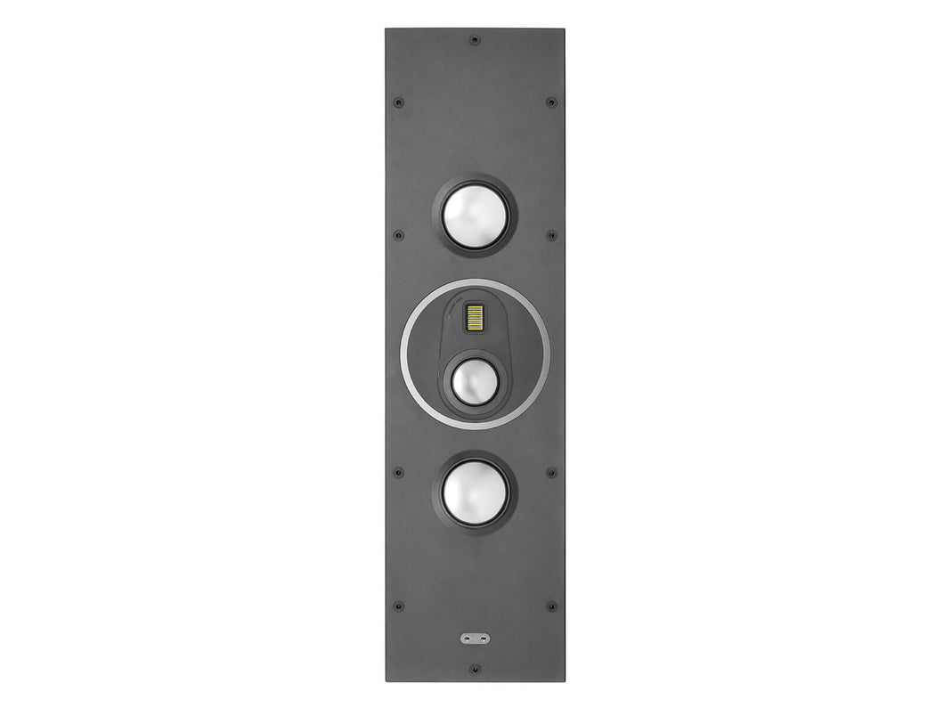 Monitor Audio Platinum Series II InWall Speaker (each)