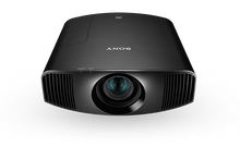 Load image into Gallery viewer, Sony VPL-VW295ES 4K UltraHD Projector
