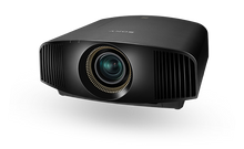 Load image into Gallery viewer, Sony VPL-VW695ES 4K UltraHD Projector w/ Lens Memory