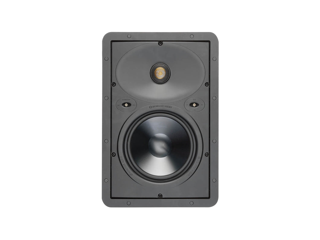 Monitor Audio W265 2-Way 200 Series InWall Speaker (each)