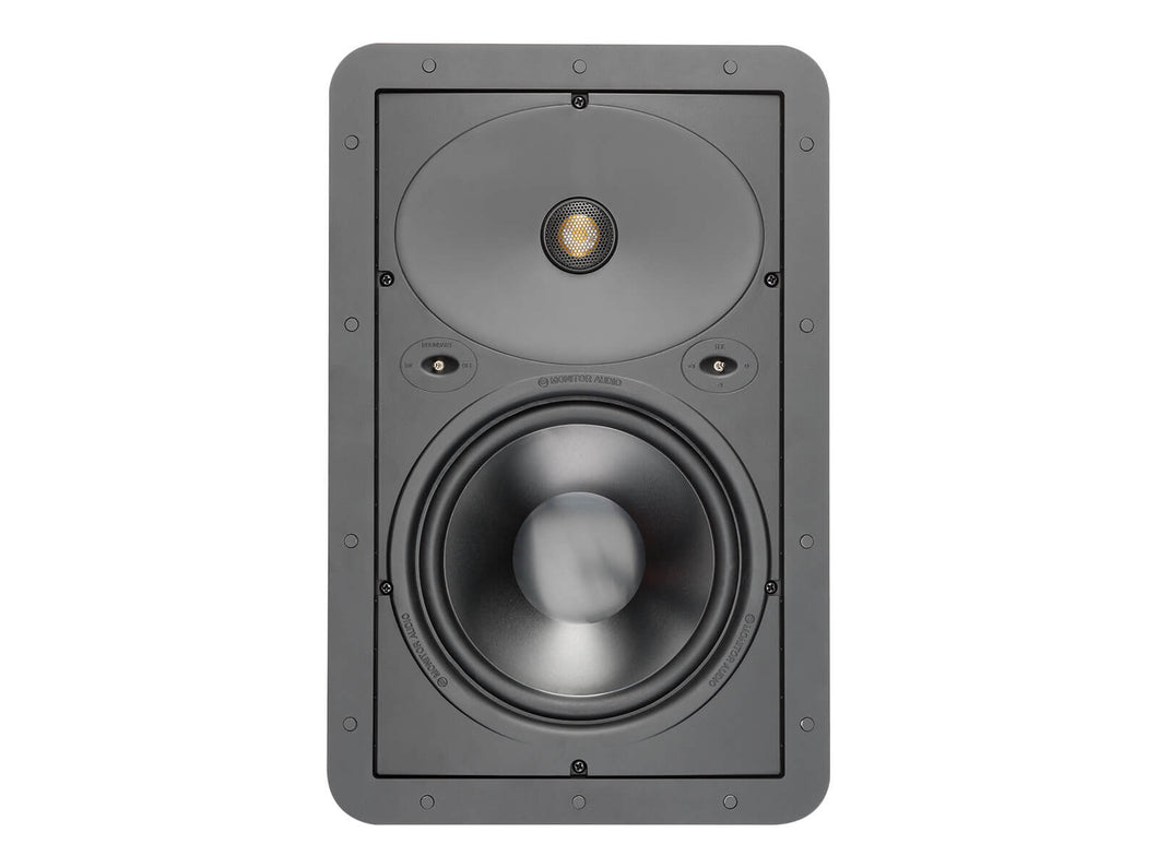 Monitor Audio W280 2-Way 200 Series InWall Speaker (each)