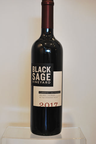 Black Sage Vineyards Cabernet Sauvignon