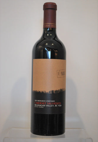 Burnt Timber Cabernet Sauvignon
