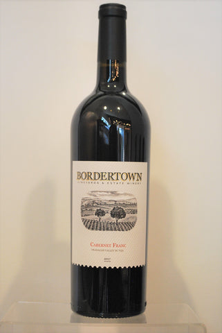 Bordertown Cabernet Franc