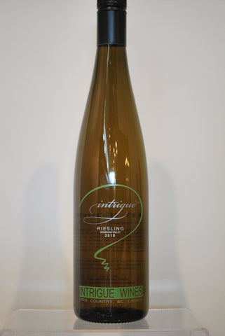 Intrigue Riesling