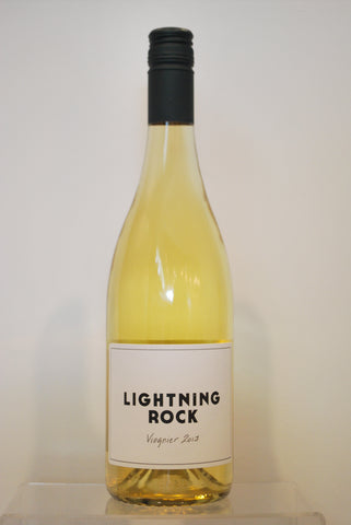 Lightning Rock Viognier