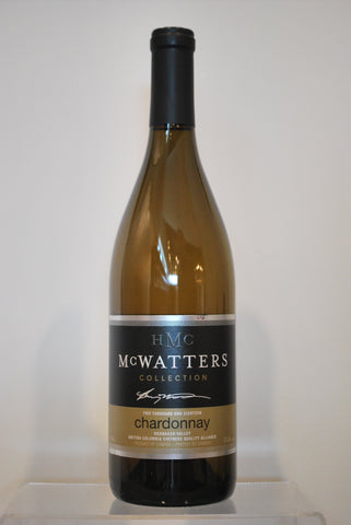 McWatters Chardonnay