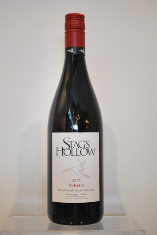 Stag's Hollow Dolcetto