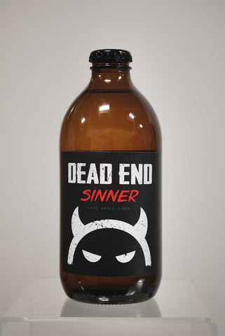 Dead End Sinner Apple Cider