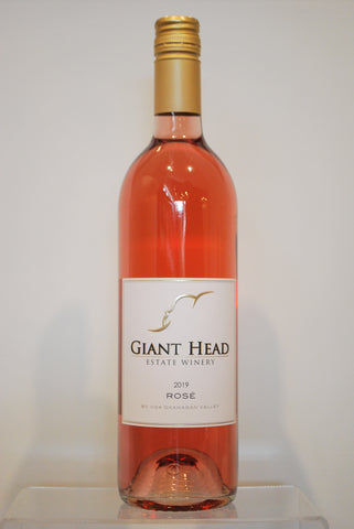 Giant Head Rosé - SOLD OUT
