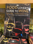 The Food Lovers Guide to Wine by Karen Page