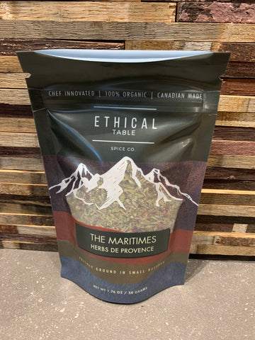 Ethical Table Spice Co. ( The Maritimes)