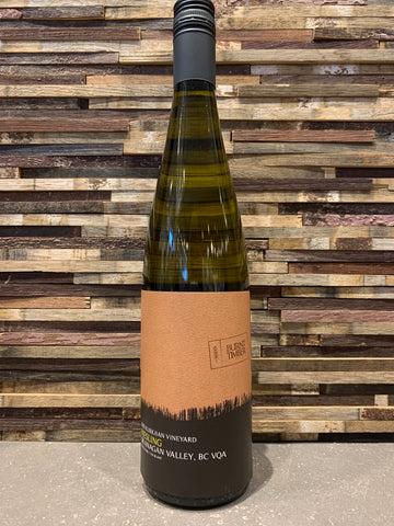 Burnt Timber Riesling