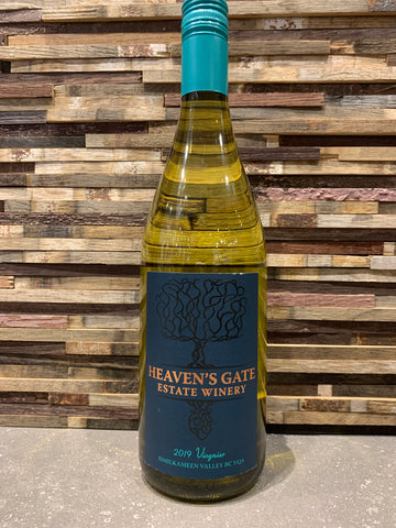 Heaven's Gate Viognier