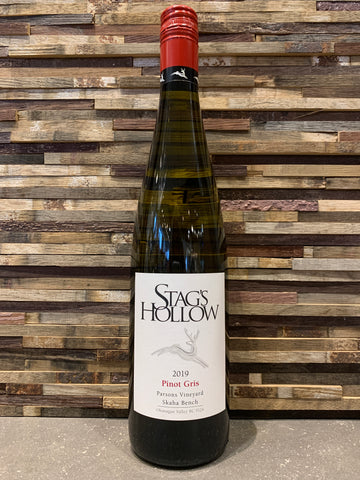 Stag's Hollow Pinot Gris