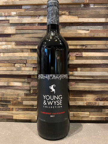 Young & Wyse Cabernet Sauvignon