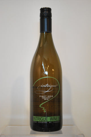 Intrigue Pinot Gris