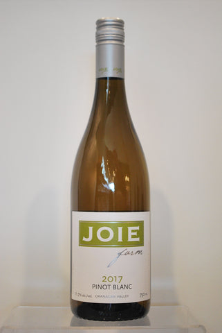 Joie Pinot Blanc - SOLD OUT